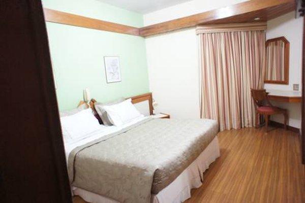 Hotel Solar Corte Real - 3