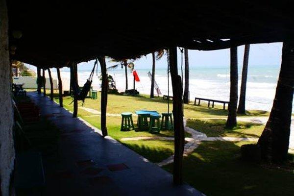 Aldeia De Camaratuba - фото 20