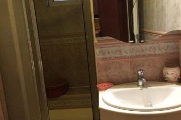 Violeta 7 Guest House - фото 20
