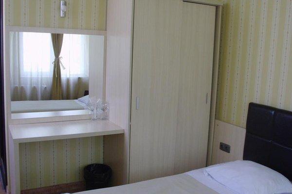 Eski Zaara Hostel - фото 7