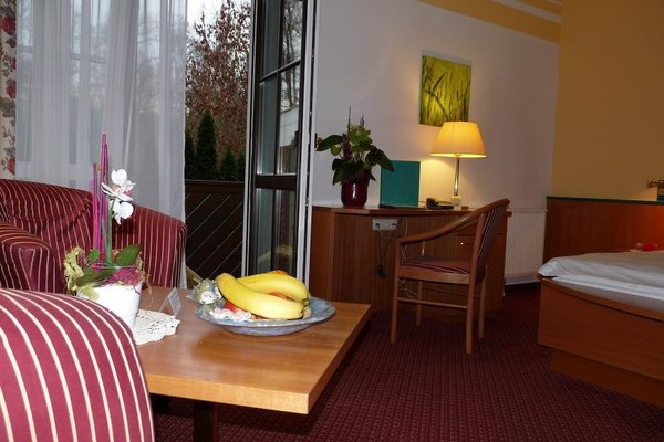 Parkhotel zur Klause - 12
