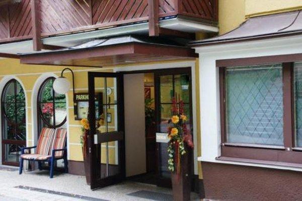 Parkhotel zur Klause - фото 19