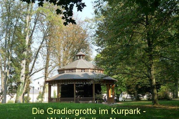 Parkhotel zur Klause - фото 23