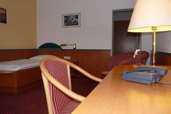 Parkhotel zur Klause - 4