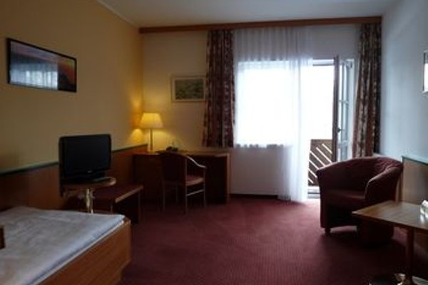 Parkhotel zur Klause - фото 5