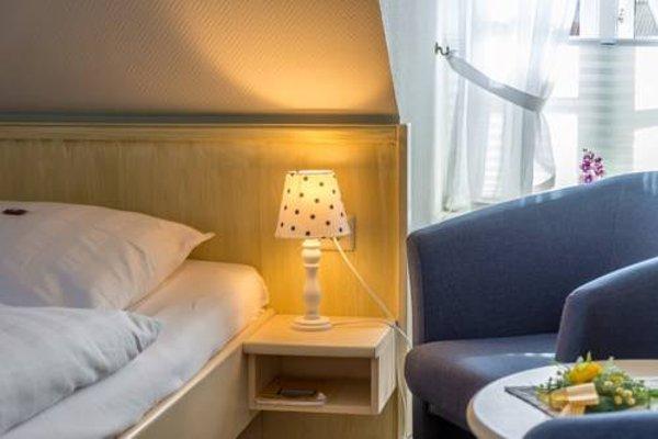 Gasthaus Knudsen - фото 50