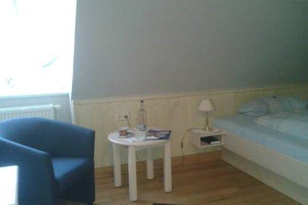 Gasthaus Knudsen - фото 14