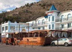 Фото 1 отеля Мрия - Севастополь, Запад Крыма