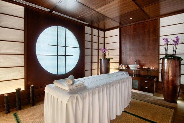 Hilton Warsaw Hotel - фото 17