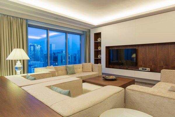 Hilton Warsaw Hotel - фото 3