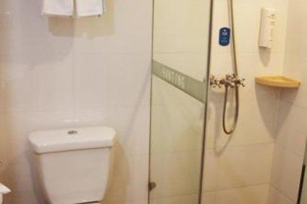 Hanting Hotel Guangzhou Guangyuan Middle Road Branch - 12