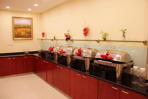 Hanting Hotel Guangzhou Guangyuan Middle Road Branch - 15