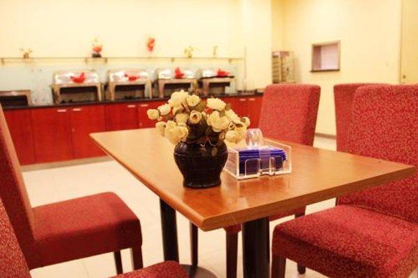 Hanting Hotel Guangzhou Guangyuan Middle Road Branch - 16