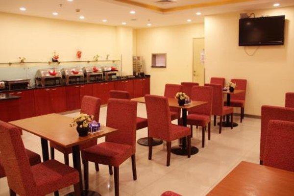 Hanting Hotel Guangzhou Guangyuan Middle Road Branch - 17