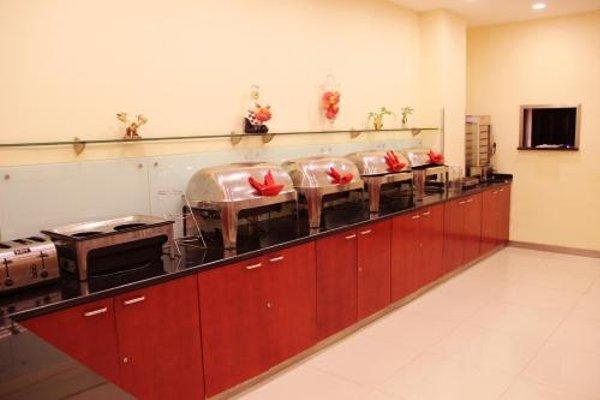 Hanting Hotel Guangzhou Guangyuan Middle Road Branch - 18