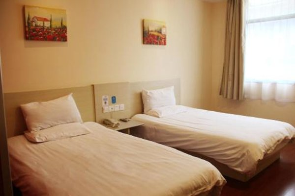 Hanting Hotel Guangzhou Guangyuan Middle Road Branch - 5