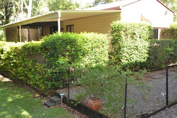 Kedron Cottages - 17