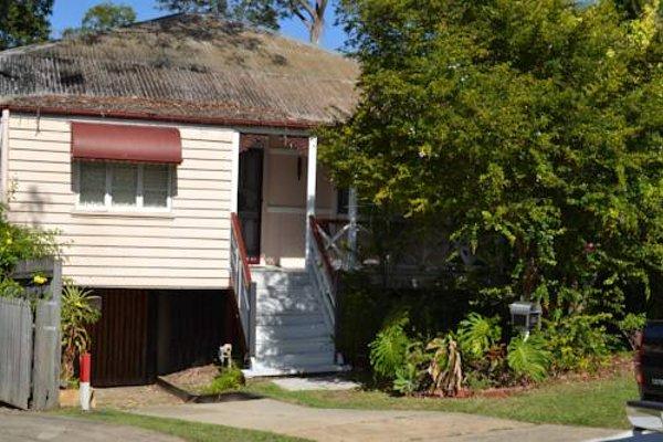 Kedron Cottages - 18