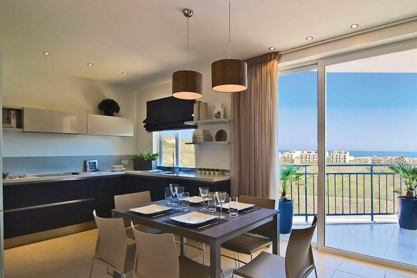 Hillock Residence Apartments - фото 11