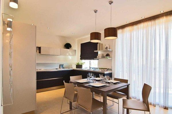 Hillock Residence Apartments - фото 12