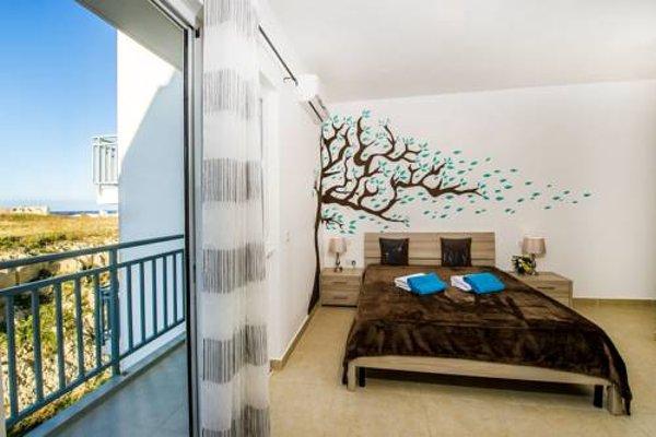 Hillock Residence Apartments - фото 14