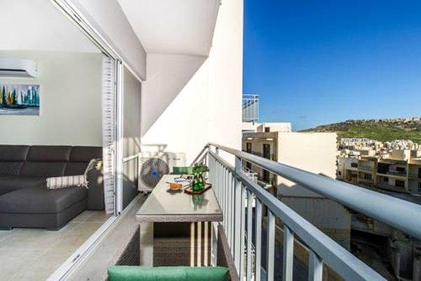 Hillock Residence Apartments - фото 18