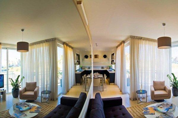 Hillock Residence Apartments - фото 5