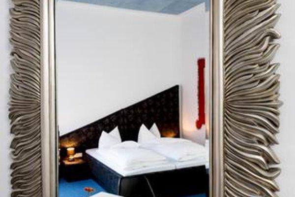 artHOTEL Magdeburg (ех. Green Citadel Hotel Magdeburg) - фото 3