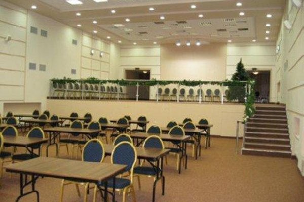 Petrovo-Dalnee Holiday hotel - фото 3