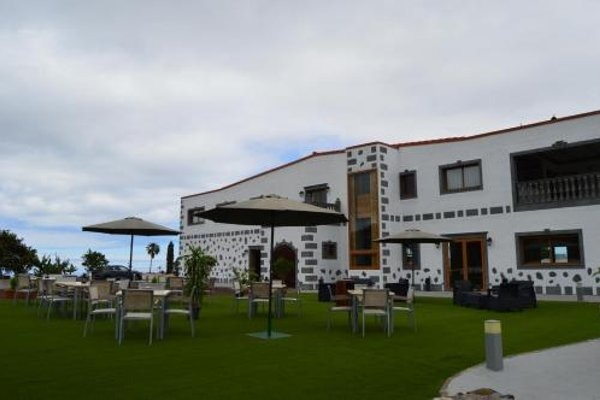 Hotel Melva Suite - фото 18