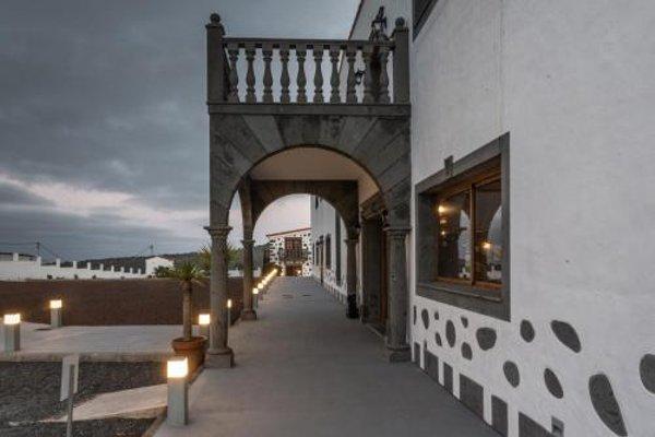 Hotel Melva Suite - фото 23