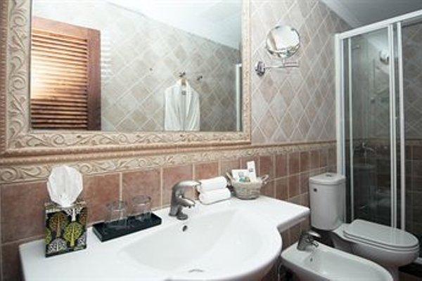 Hotel Melva Suite - фото 9