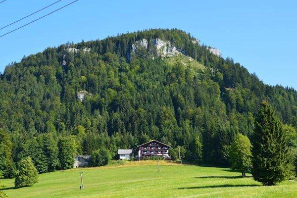 Berghotel Predigstuhl - 19
