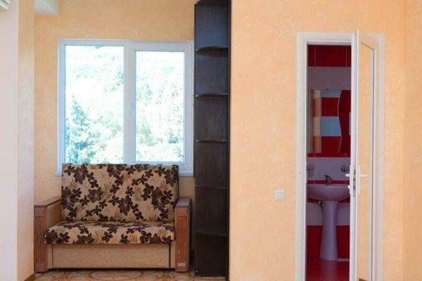 Отель «Даламия» - фото 10