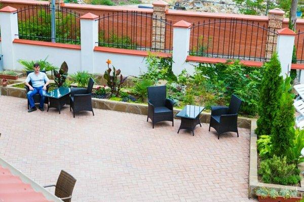 Отель «Даламия» - фото 14