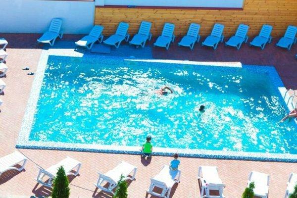 Отель «Даламия» - фото 18
