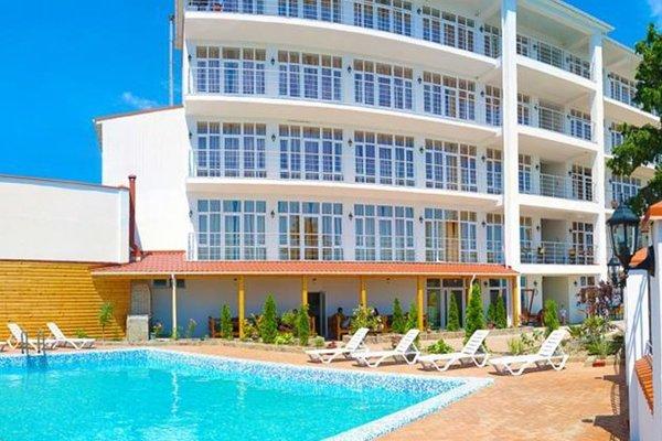Отель «Даламия» - фото 19