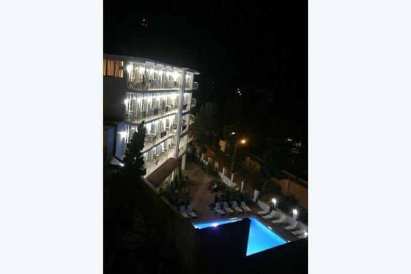 Отель «Даламия» - фото 21