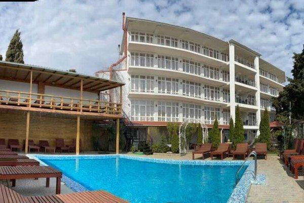Отель «Даламия» - фото 22
