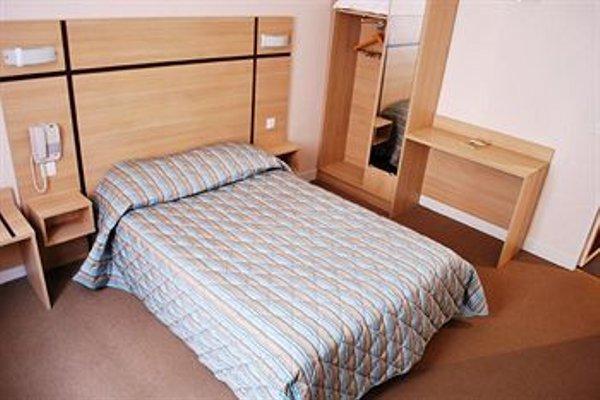 Comfort Hotel Au Firmament Asnieres-sur-Seine - фото 3