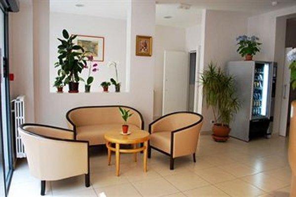 Comfort Hotel Au Firmament Asnieres-sur-Seine - фото 5