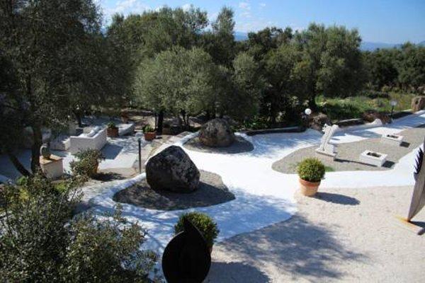 Residenza di Campagna Seranile - фото 15