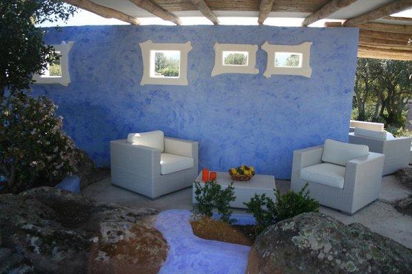 Residenza di Campagna Seranile - фото 6