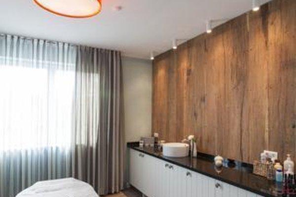 Best Western Plus Hotel Baltic Hills Usedom - фото 50