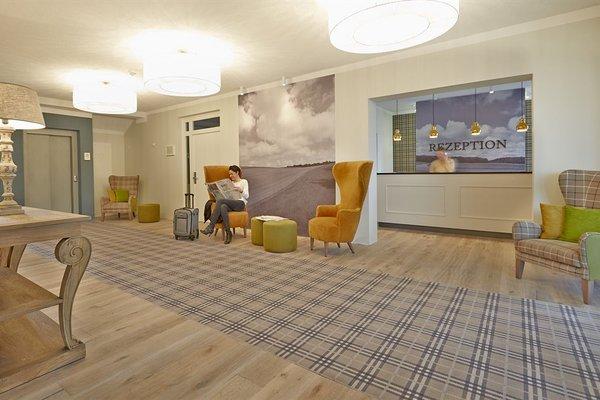 Best Western Plus Hotel Baltic Hills Usedom - фото 12