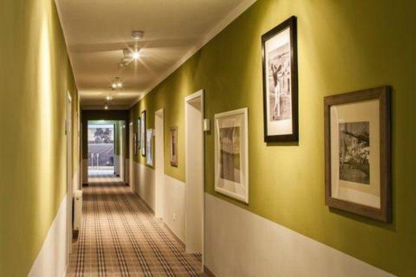 Best Western Plus Hotel Baltic Hills Usedom - фото 14