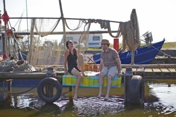 Best Western Plus Hotel Baltic Hills Usedom - фото 20