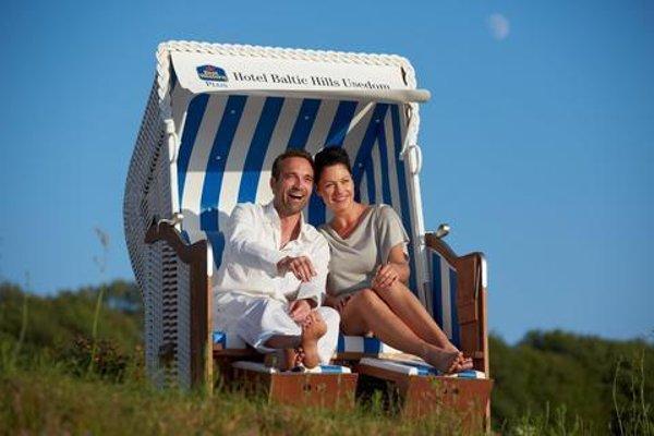 Best Western Plus Hotel Baltic Hills Usedom - фото 22