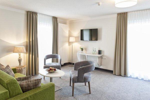 Best Western Plus Hotel Baltic Hills Usedom - фото 3