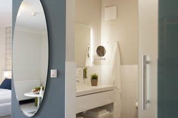 Best Western Plus Hotel Baltic Hills Usedom - фото 7